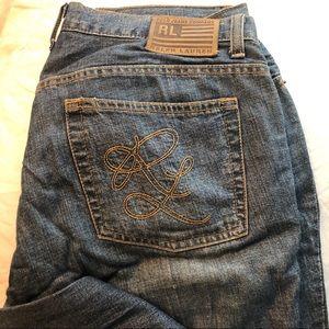 Jeans/Ralph Lauren 12x29
